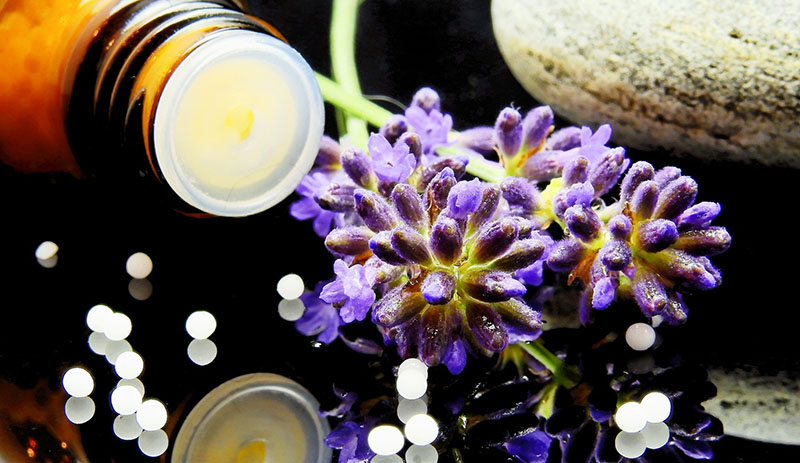 Homeopathy for the immune system